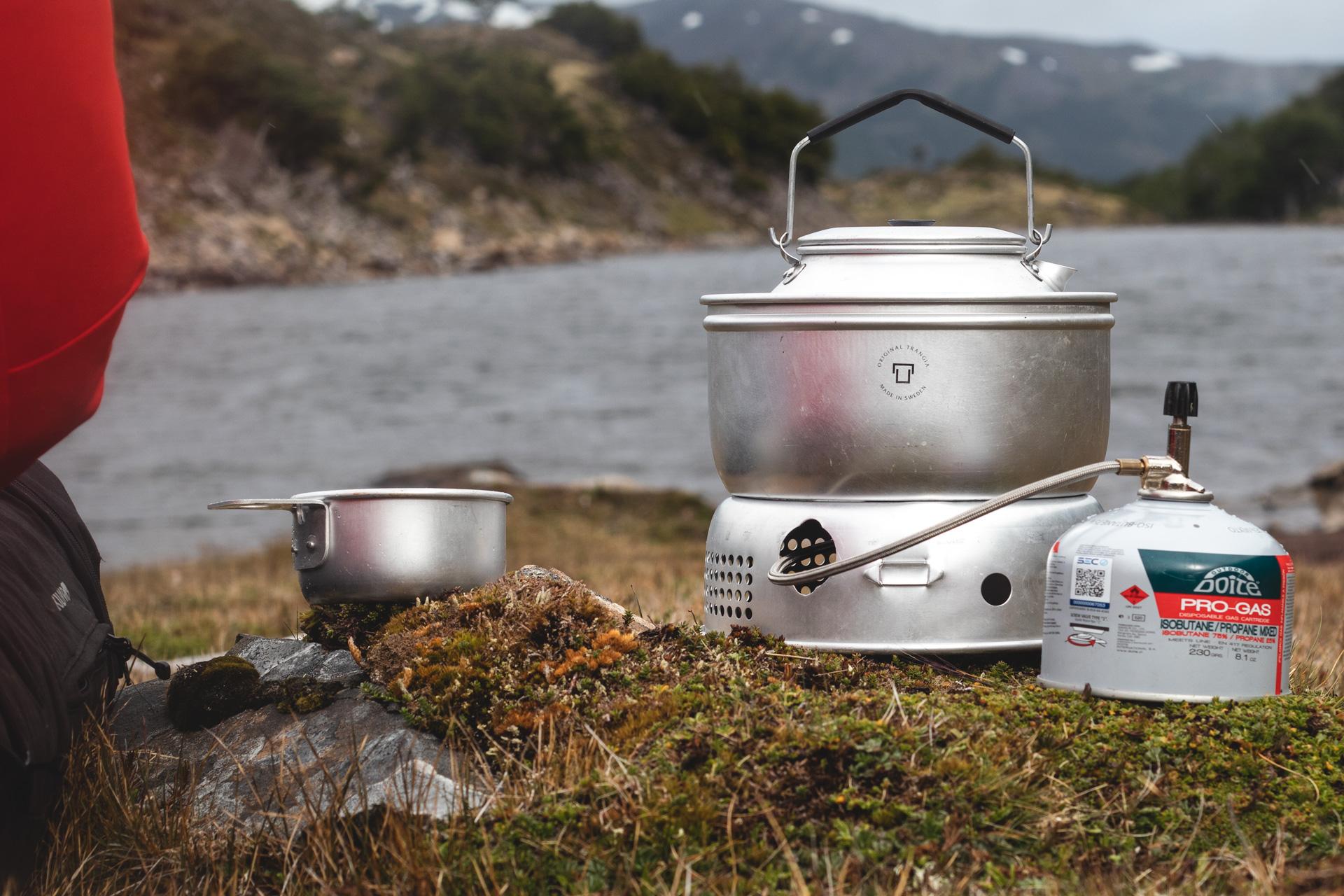 Trangia Cooking Set 25-4 UL