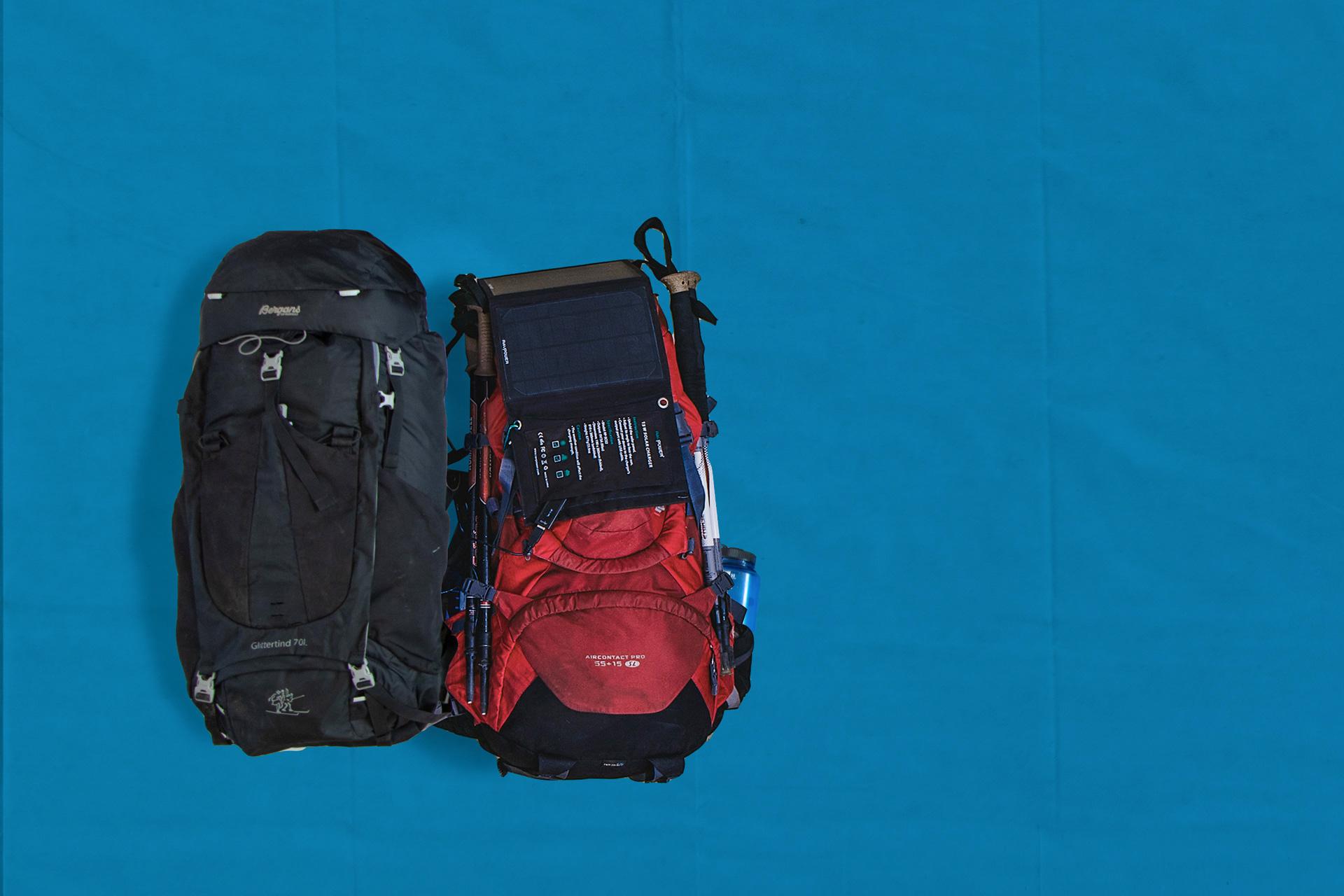 Annapurna Circuit & Annapurna Base Camp Trek Packing List | | Backpacking | Outside Material