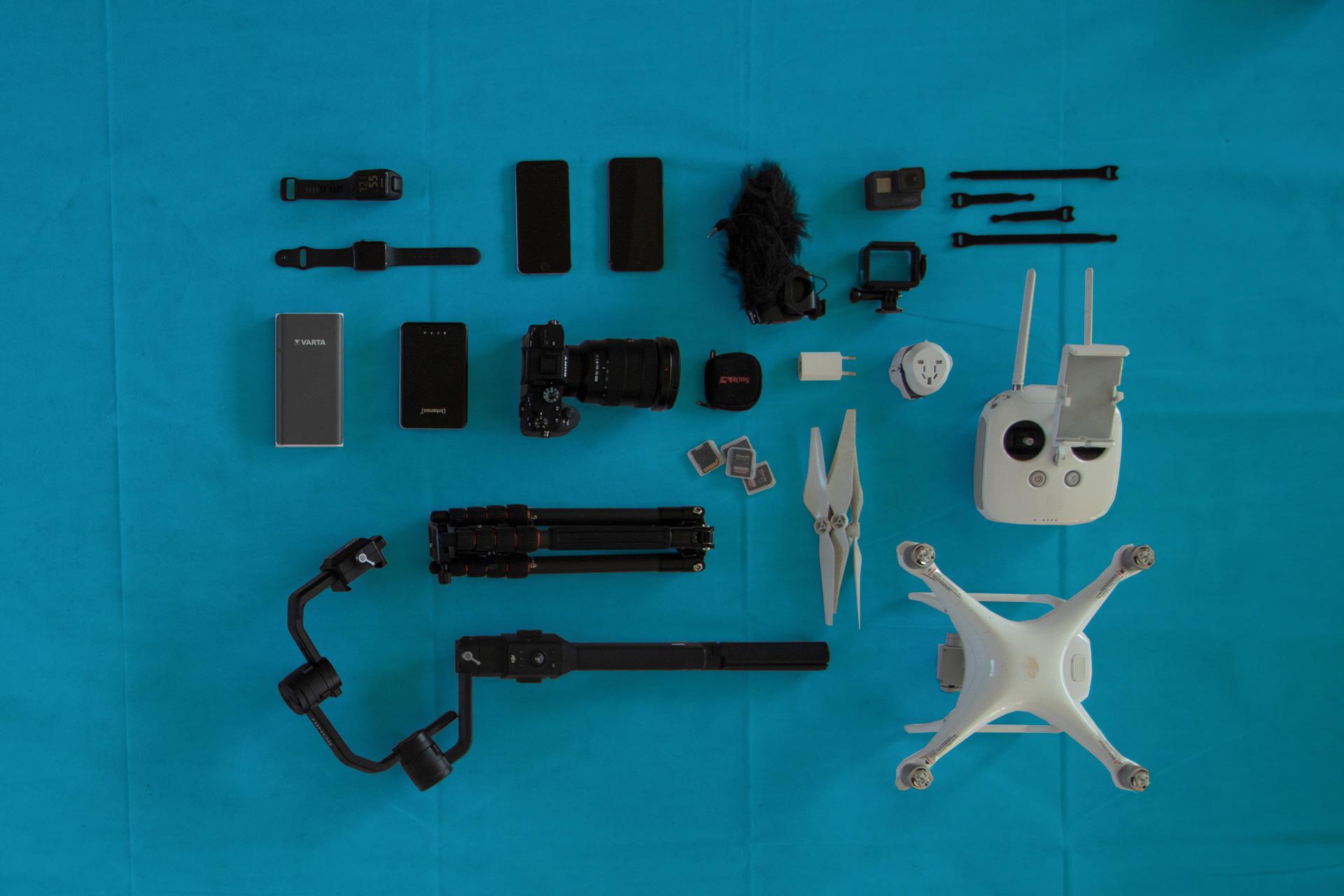 Annapurna Circuit & Annapurna Base Camp Trek Packing List | | Video | Gear | Equipment | Outside Material