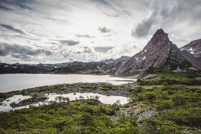 Laguna de Navarino and Cerri Gabriel | The most southern trek in the world | Dientes de Navarino | Outside Material