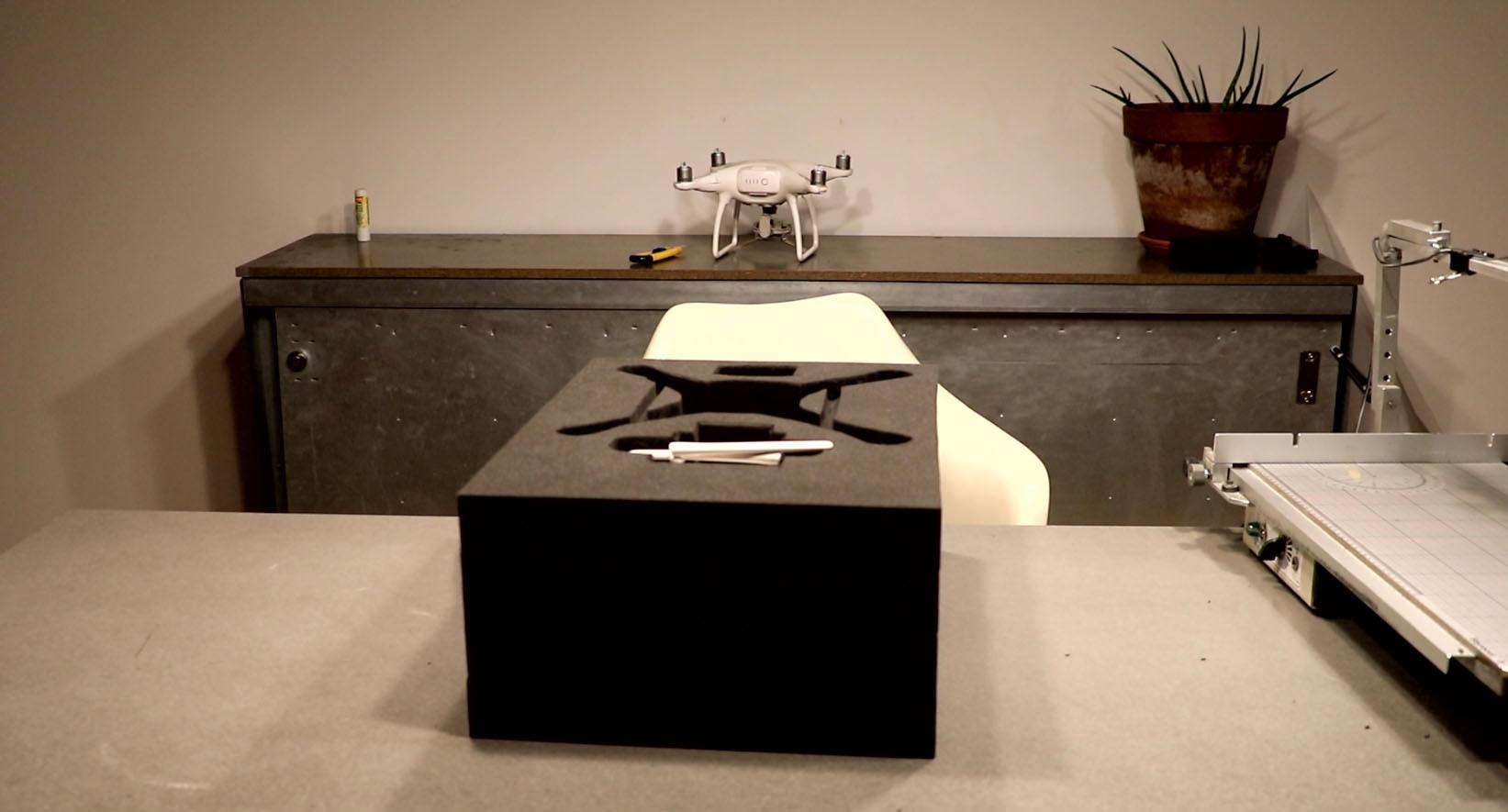 DIY Drone Case