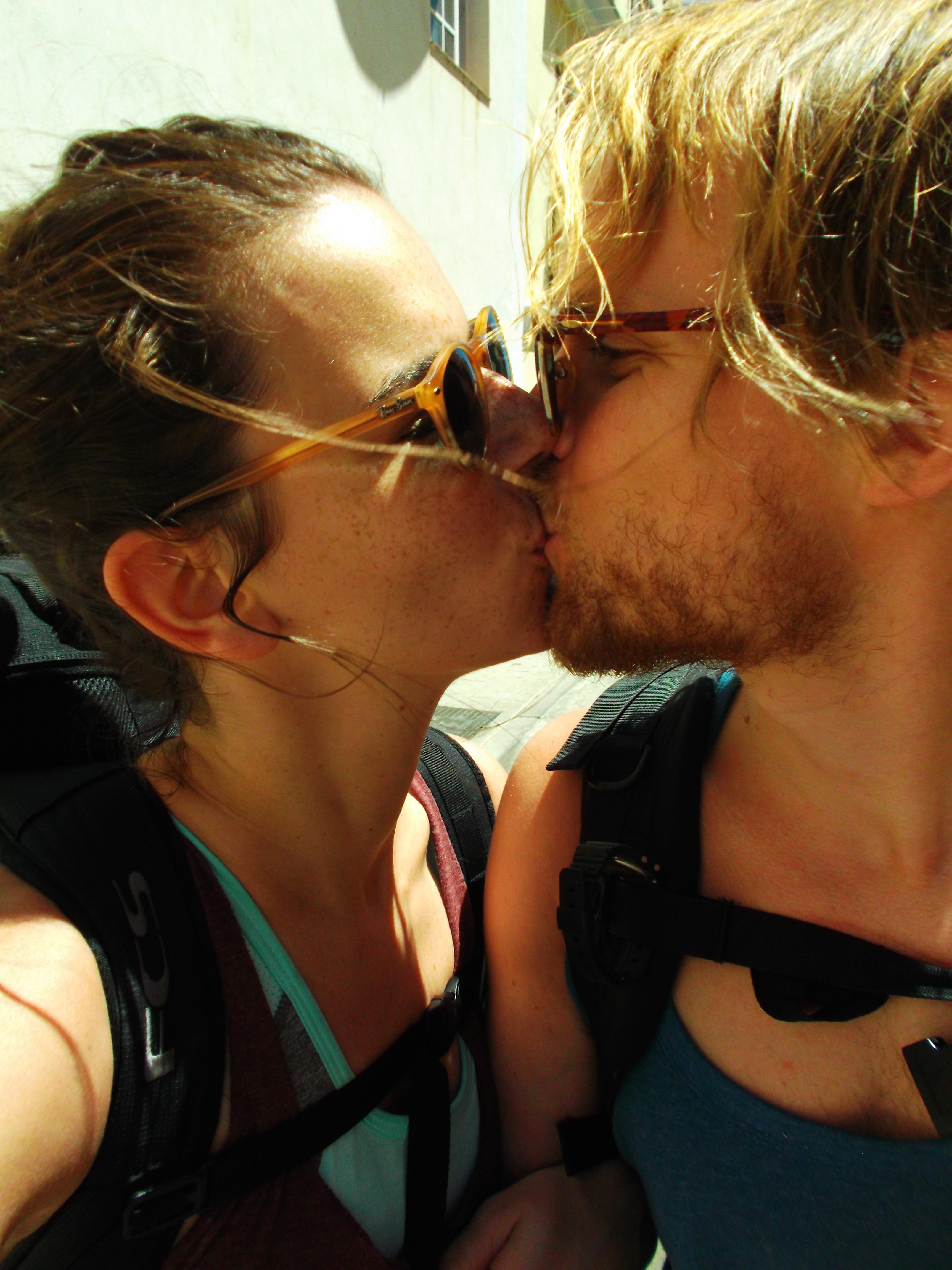 la gomera kiss