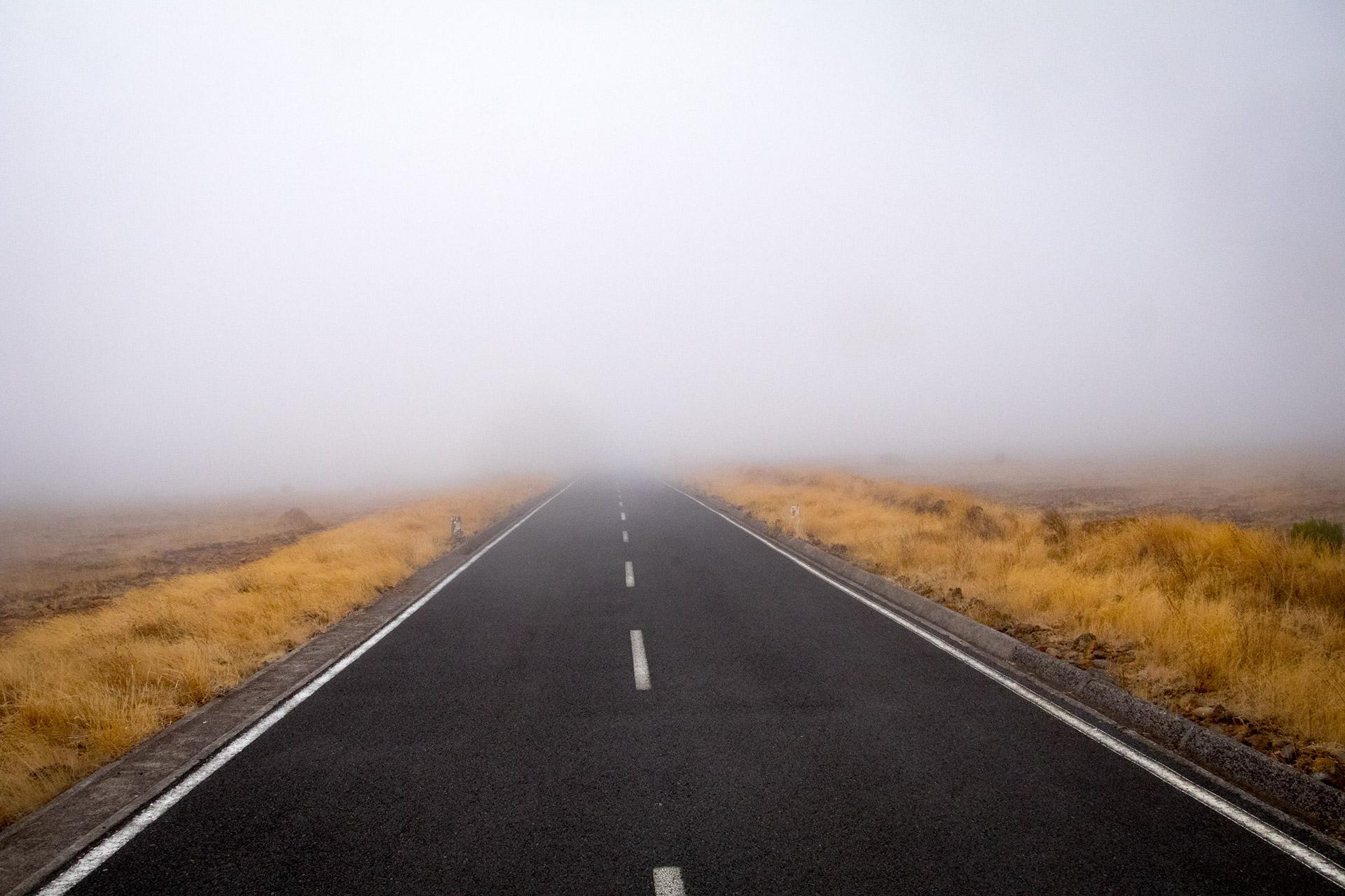 paul da serra street fog