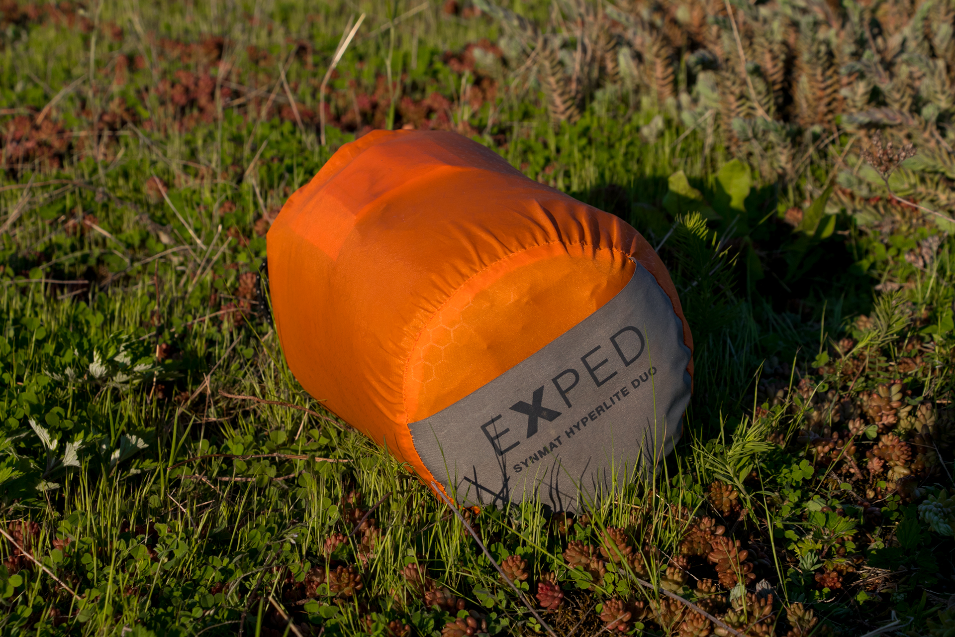 Exped Duo Hyperlite bag
