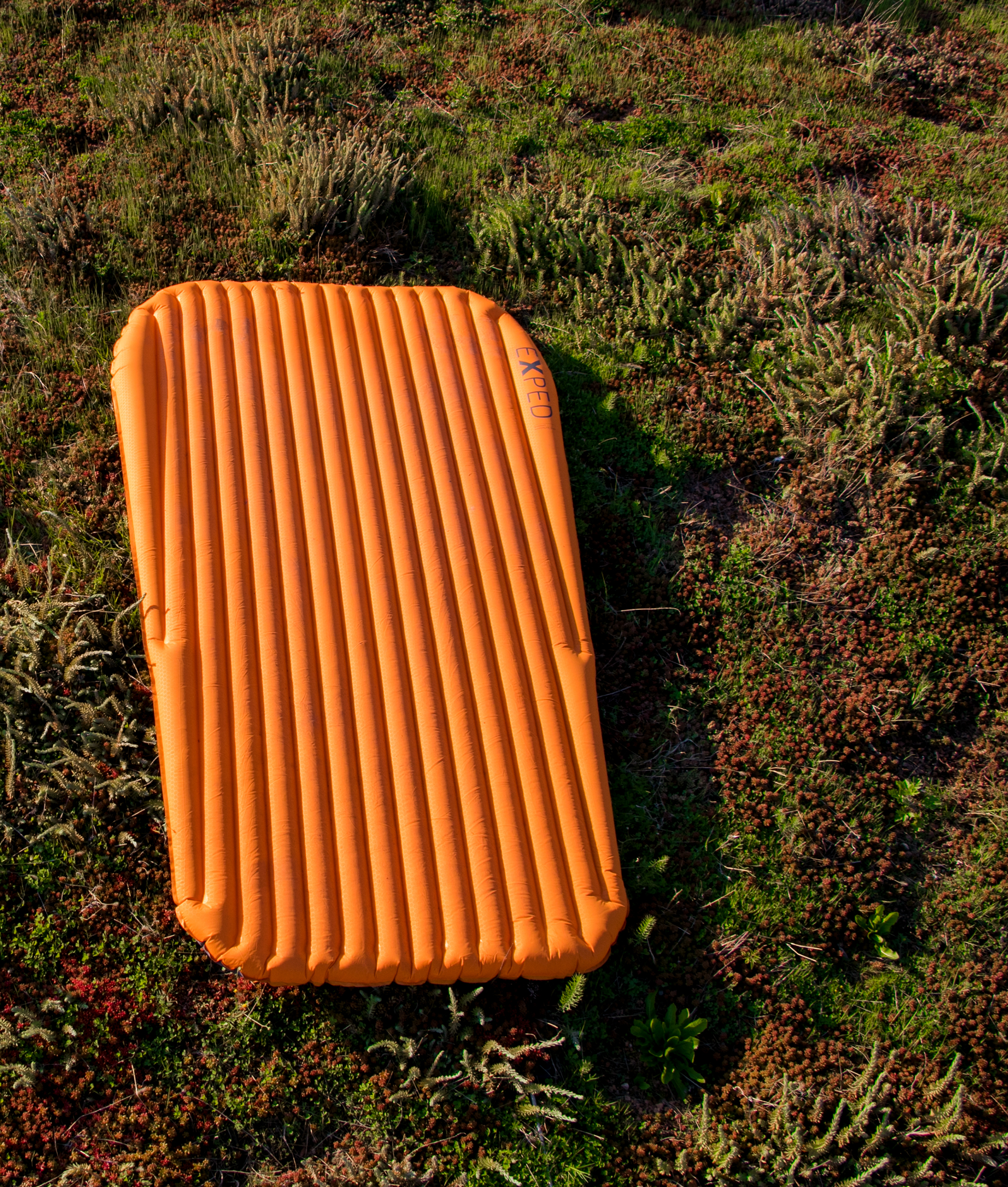 Exped Duo Hyperlite mat